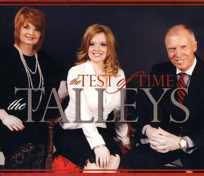 The Test of Time   -     By: The Talleys
