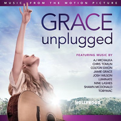 Music From the Motion Picture: Grace Unplugged   -     By: Various Artists