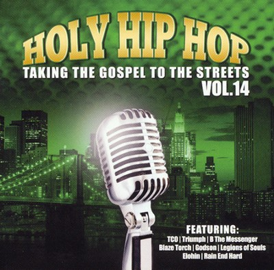 Holy Hip Hop, Volume 14   -