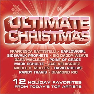 Ultimate Christmas  [Music Download] -