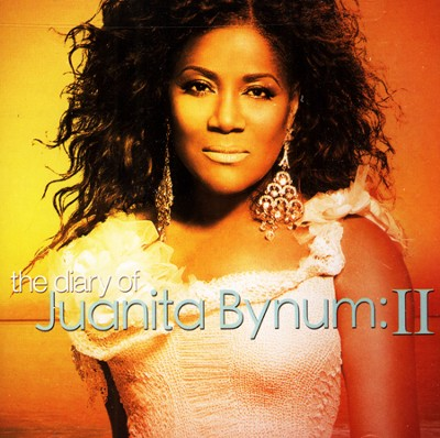 The Diary Of Juanita Bynum: Part 2   -     By: Juanita Bynum