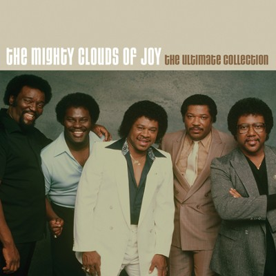 The Ultimate Collection   -     By: The Mighty Clouds of Joy
