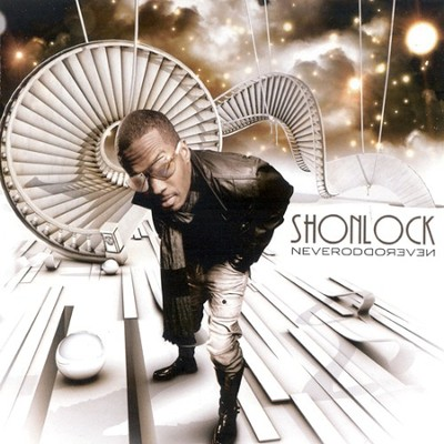 Never Odd Or Even CD   -     By: Shonlock