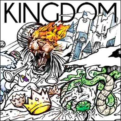 Kingdom   -     By: Kingdom
