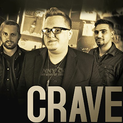 Crave   -     By: Crave