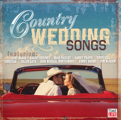Country Wedding Songs   -