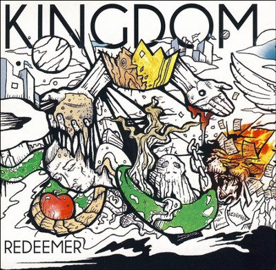 Redeemer   -     By: Kingdom