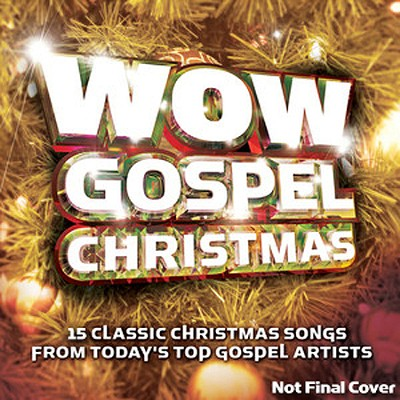 WOW Gospel Christmas (Single Disc)   -