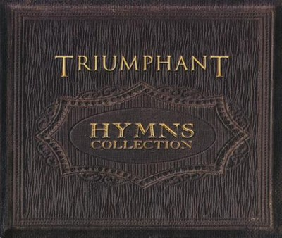 Triumphant Hymns Collection   -     By: Triumphant Quartet