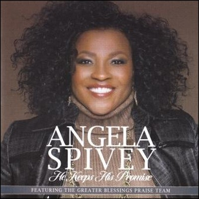 He Keeps His Promise  [Music Download] -     By: Angela Spivey