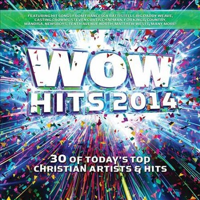 WOW Hits 2014   -     By: Various Artists