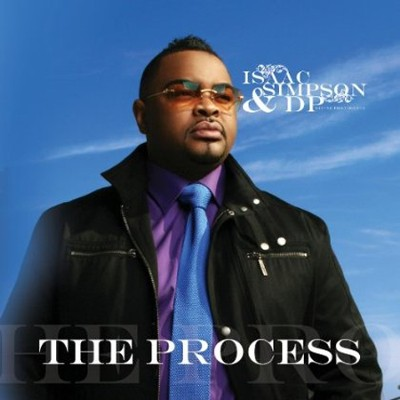 The Process, CD   -     By: Isaac Simpson, Divine Providence
