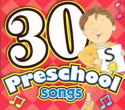 30 Preschool Songs   -