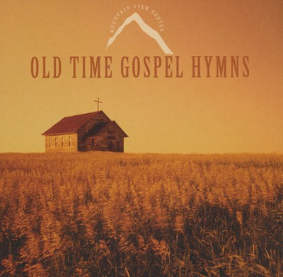 Old Time Gospel Hymns  [Music Download] -     By: Craig Duncan