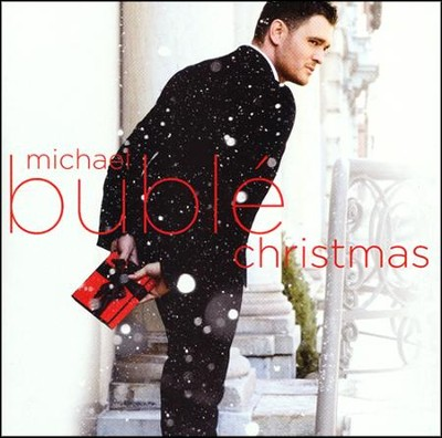Holly Jolly Christmas  [Music Download] -     By: Michael Buble