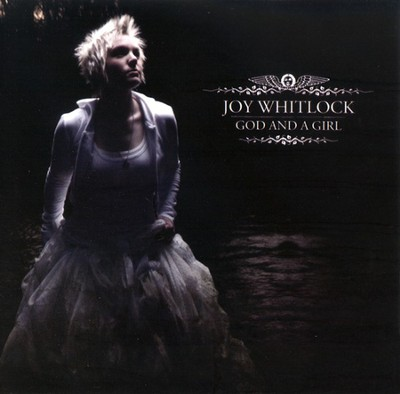 God and a Girl--CD   -     By: Joy Whitlock
