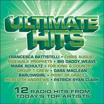 Ultimate Hits   -