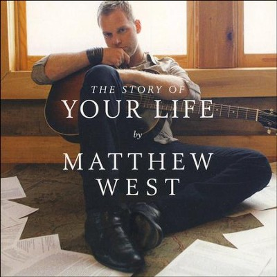 Strong Enough  [Music Download] -     By: Matthew West
