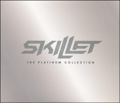 The Platinum Collection (3 CDs)   -     By: Skillet