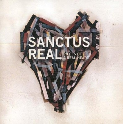 Take Over Me  [Music Download] -     By: Sanctus Real