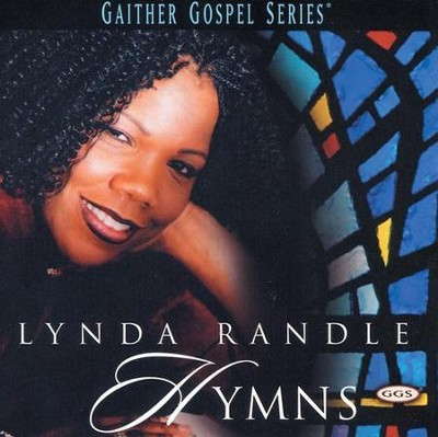 Hymns CD   -     By: Lynda Randle