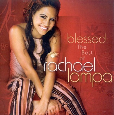 Blessed: The Best of Rachael Lampa CD   -     By: Rachael Lampa