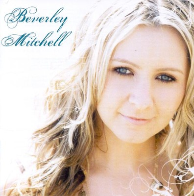 Beverley Mitchell CD  -     By: Beverley Mitchell