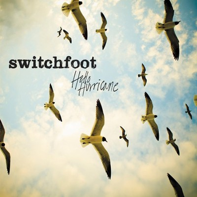 Hello Hurricane CD   -     By: Switchfoot