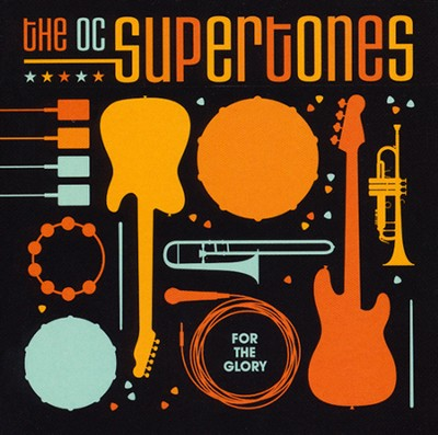 For the Glory   -     By: O.C. Supertones