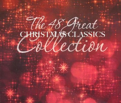 48 Great Christmas Collection   -     By: Various Artists
