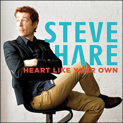 Heart Like Your Own   -     By: Steve Hare