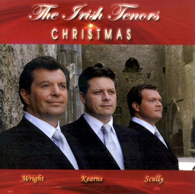 Christmas CD   -     By: The Irish Tenors