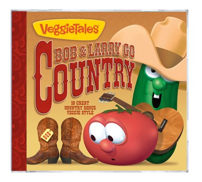 Bob & Larry Go Country!   -