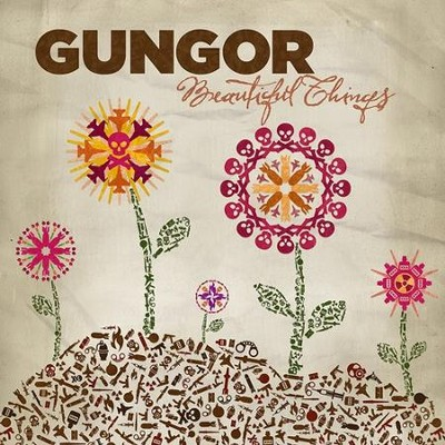 Cannot Keep You (album)  [Music Download] -     By: Gungor