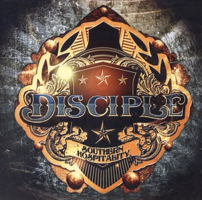 Southern Hospitality CD   -     By: Disciple