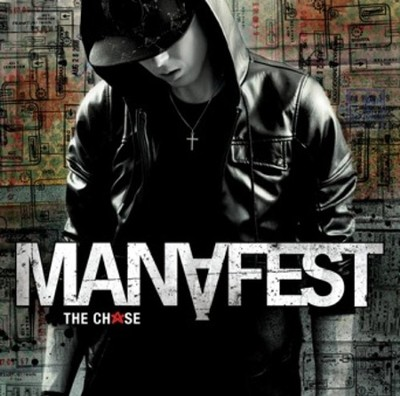 Better Cause Of You (feat. Dustin Anstey)  [Music Download] -     By: Manafest