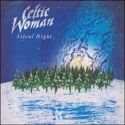 Silent Night   -     By: Celtic Woman
