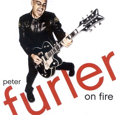 Matter Of Faith  [Music Download] -     By: Peter Furler