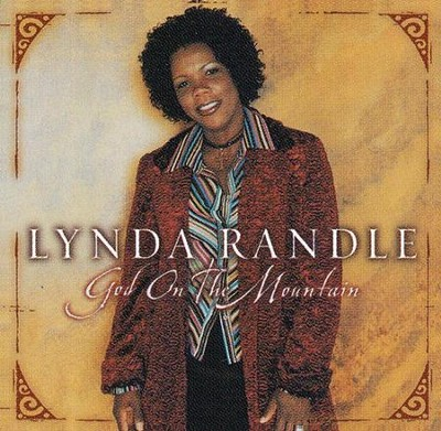God On The Mountain CD   -     By: Lynda Randle