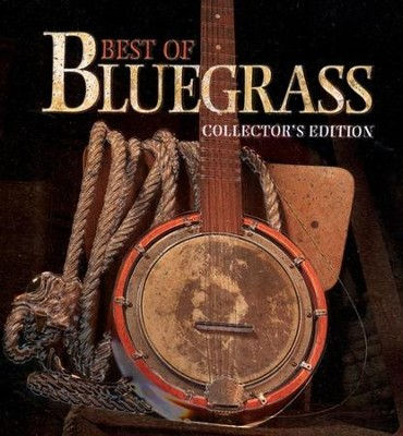 Best of Bluegrass Collector's Edition   -