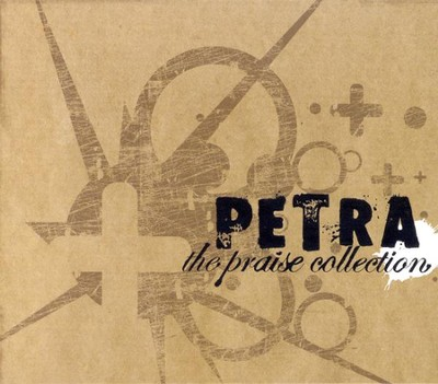 The Praise Collection, 2 CD Set   -     By: Petra