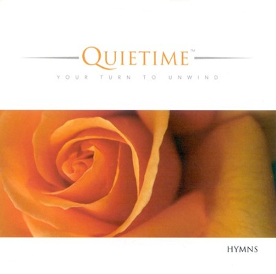 Quietime: Hymns CD   -