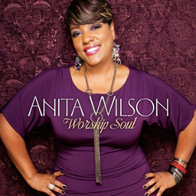 Worship Soul, CD   -     By: Anita Wilson