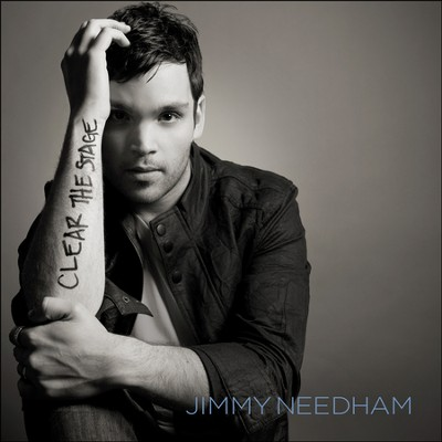 If I Ever Needed Grace  [Music Download] -     By: Jimmy Needham