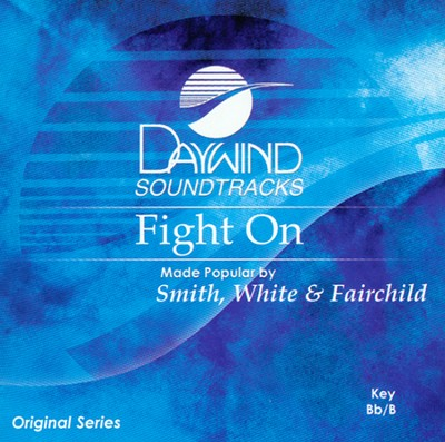 Fight On Acc, CD  -     By: Smith White & Fairchild