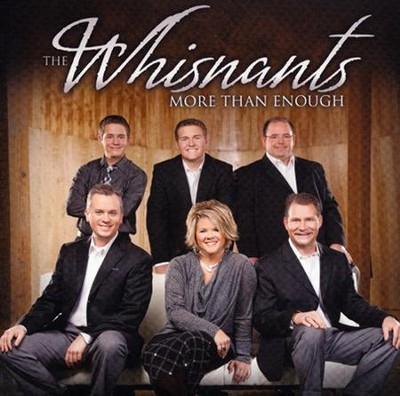 More Than Enough   -     By: The Whisnants
