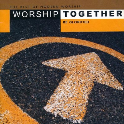 Be Glorified CD  -