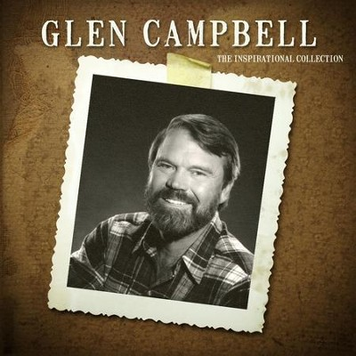 What A Friend We Have In Jesus  [Music Download] -     By: Glen Campbell