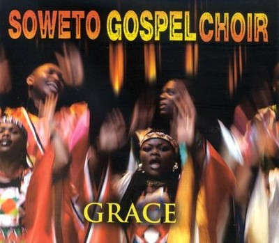 Grace CD     -     By: Soweto Gospel Choir