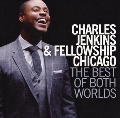 Close to You  [Music Download] -     By: Pastor Charles Jenkins, Fellowship Chicago